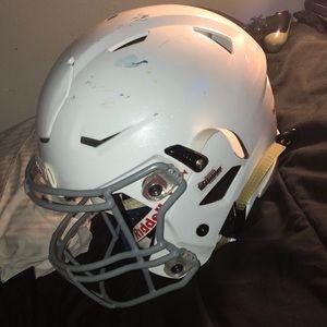 I'm selling a 2016 Riddell Football helmet
